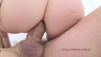 Beata the sexy anal slut