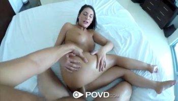 Not just big beautiful tits!