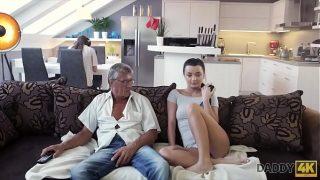 DADDY4K xxx sex video download 3gp taboo porn