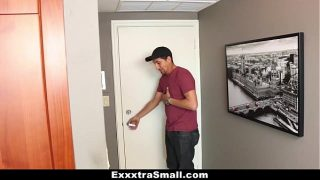 ExxxtraSmall – Extra Small Escort (Anya Olsen) Stretched By A Huge Cock
