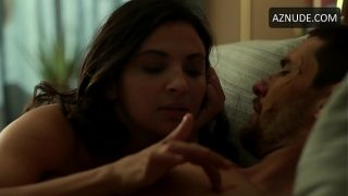Floriana Lima and Ben Barnes sex scene xxx