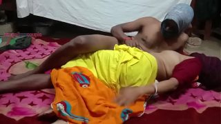 Indian Bhabhi fucked by Brother in Law best Indian xxxporn video